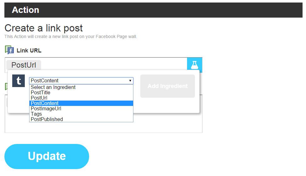 Using IFTTT to Share Social Media Posts Across Networks   KMW