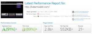 kmw-performance
